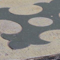 Linoleum vloertegel - RMS Olympic