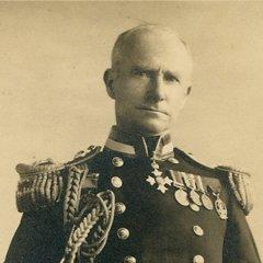 Sir Arthur Henry Rostron - 1925