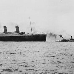Titanic te Belfast